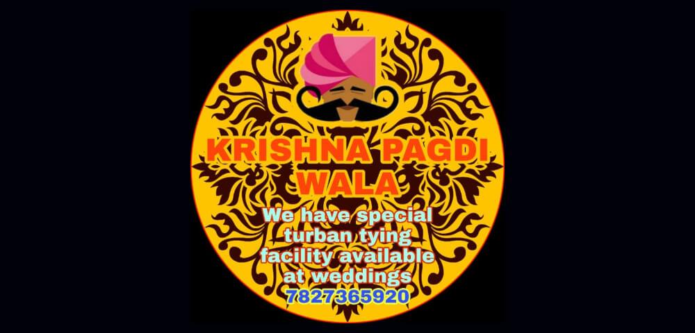 Krishna Pagdi Wala Creative