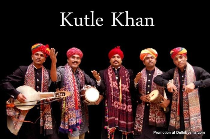 Kutle Khan Project