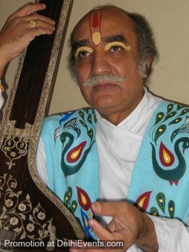 Pandit Gokulotsavji Maharaj