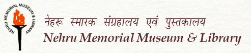 Nehru Memorial Museum & Library Logo