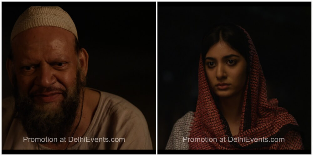 FILM : Premiere of