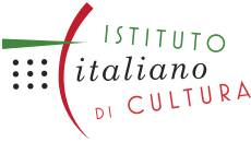 Italian Embassy Cultural Institute Logo