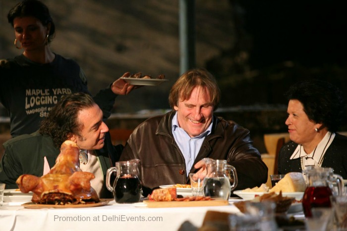 "Translations Into Italian: MOVIE ""Blow-out (L'abbuffata)"" Italian Film Screening With"