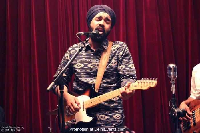 Singer Prabhtoj Singh