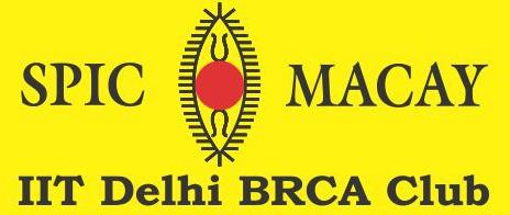 SPICMACAY IIT Delhi BRCA Club