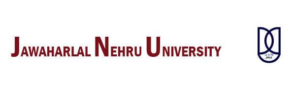 Jawaharlal Nehru University JNU Logo