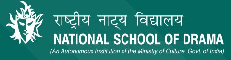 National School of Drama Logo