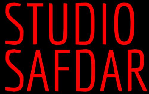 Studio Safdar Logo