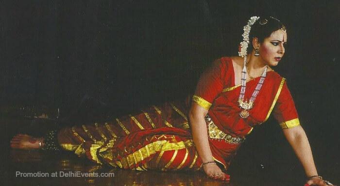 Dancer Dimple Kaur