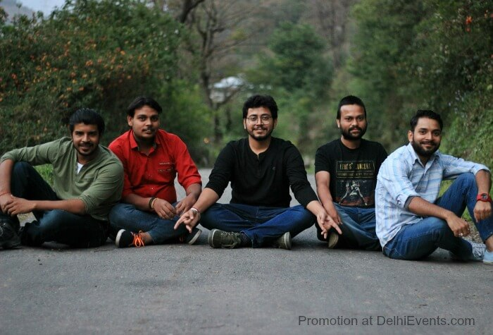 Chaar Hazaari Band
