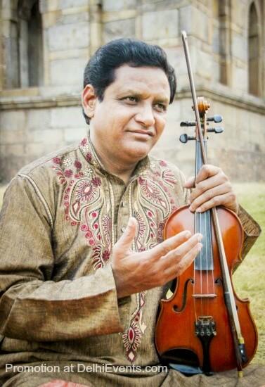 Ustad Asghar Husain