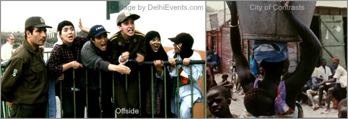 Offside City Contrast Stills Films