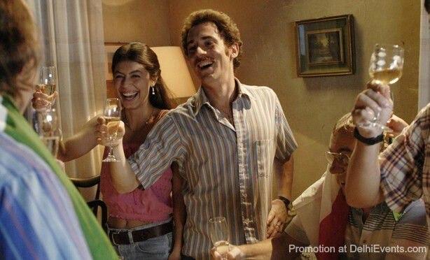 "Translations Into Italian: MOVIE ""The Fifth Wheel"" Italian Comedy With English"