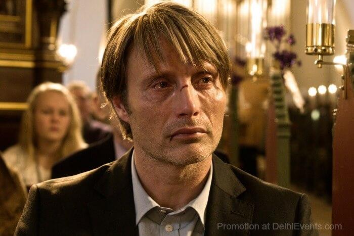 Hunt Danish Film Still