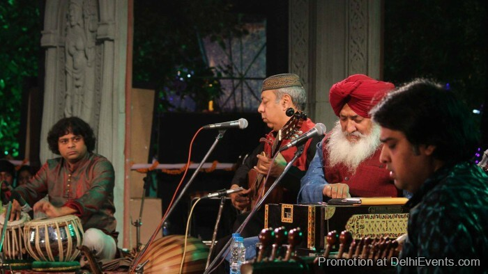 Chaar Yaar Musicians