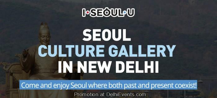 Korean Cultural Show Ambience Island Creative