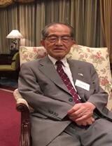 Professor Tomio  Mizokami