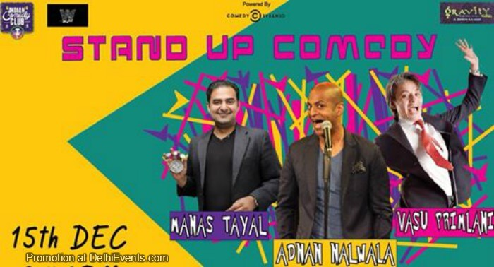 Best Hinglish Manas Tayal Adnan Nalwala Vasu Primlani Gravity Creative