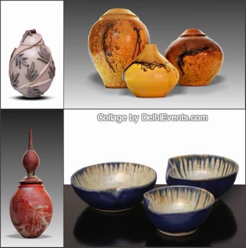 Studio Pottery Neeru Bhargava Supriya Kanwar Artworks