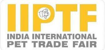 India International Pet Trade Fair IIPTF Logo