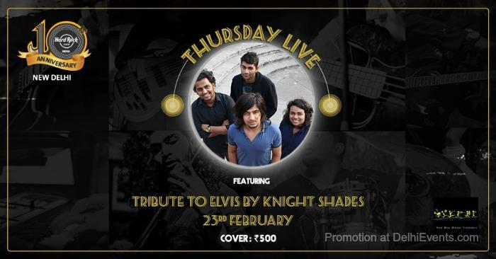 Knight Shades Hard Rock Cafe Creative