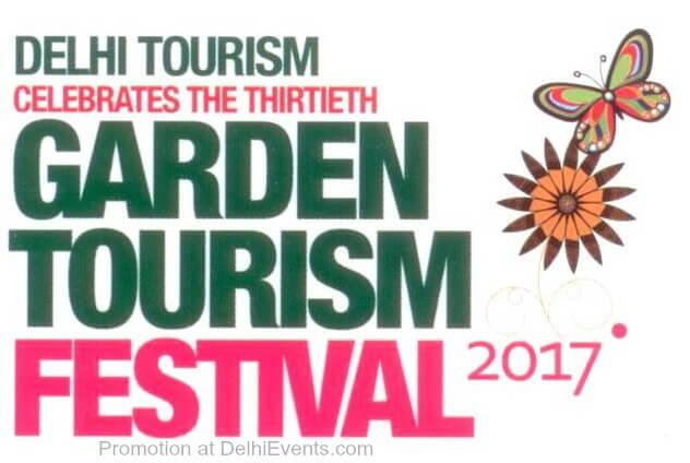 Garden Tourism Festival Creative