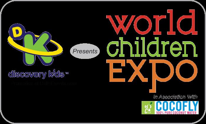 World Children Expo Creative