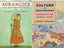 Aurangzeb Man Myth Culture Encounters Sanskrit Mughal Court Book Covers