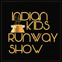 Indian Kids Runway Show IKRS Logo