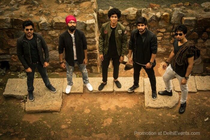 Karvaan Band