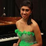 Pianist Apurva Devarajan