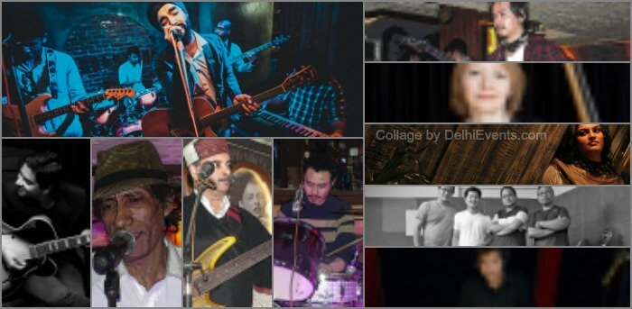 musical week Piano Man Jazz Club Artists