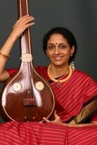 Vocalist Sumithra Nitin