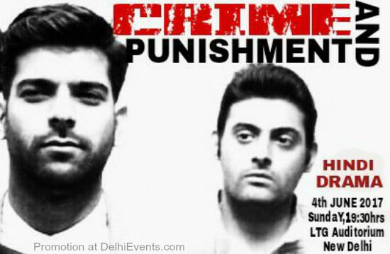 5Elementz Crime Punishment Hindi Play Creative