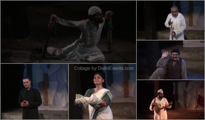 Bharat Mata Ki Jai Hindustani Play Stills