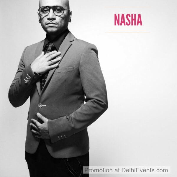 DJ Nasha