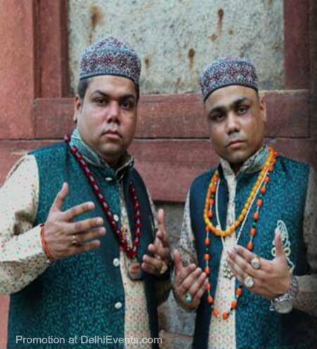 Niazi Brothers