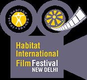 Habitat International Film Festival 2017 Logo