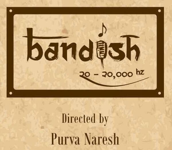 AADYAM Bandish 20 20000Hz Hindi Play Creative