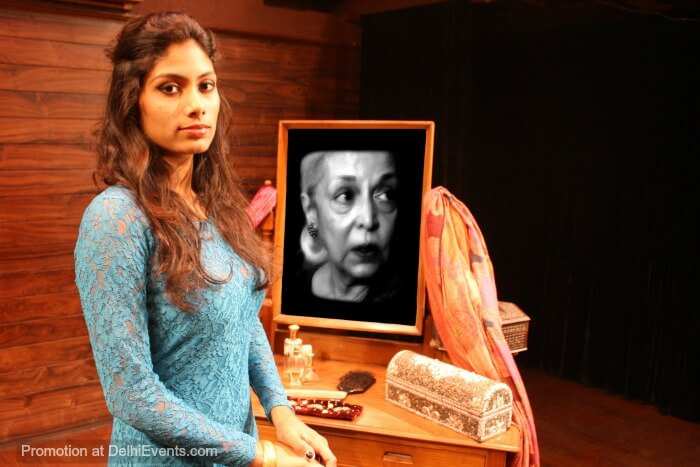Leela Lila English Play Akshara Theatre Creative