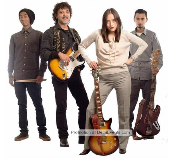 Soulmate band