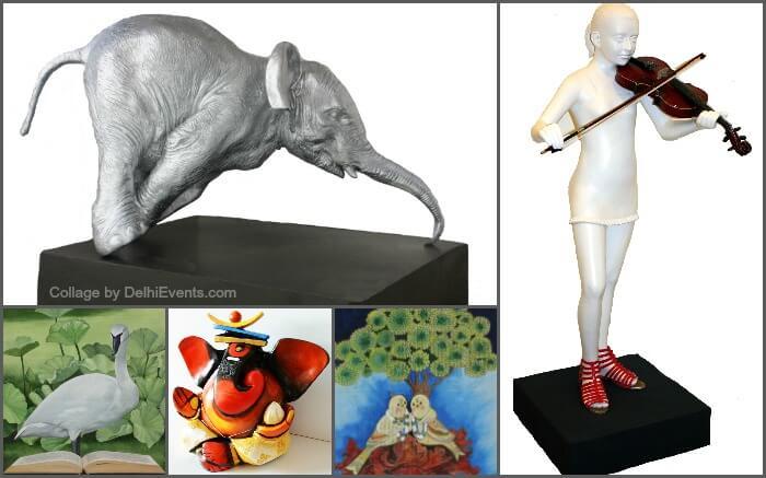 Within-Reach VIII Gallerie Nvya Exhibition Artworks
