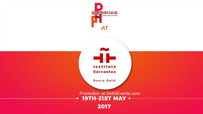 Pickurflick Indie Film Festival PIFF 2017 Creative