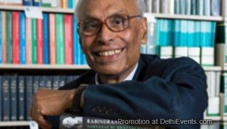 Professor Indranath Choudhuri