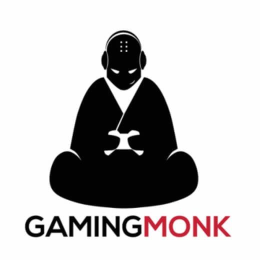 Gaming Monk Logo