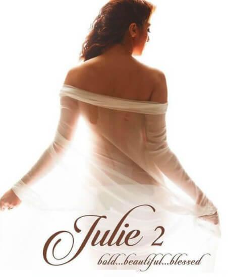 Julie 2 Hindi film Raai Laxmi Poster