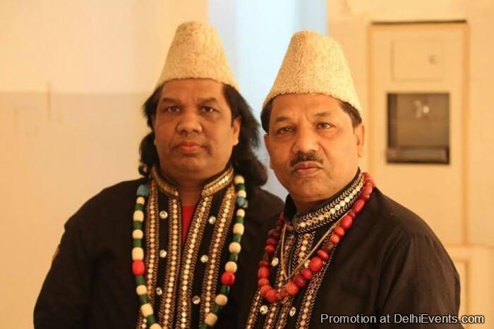 Nizami Brothers