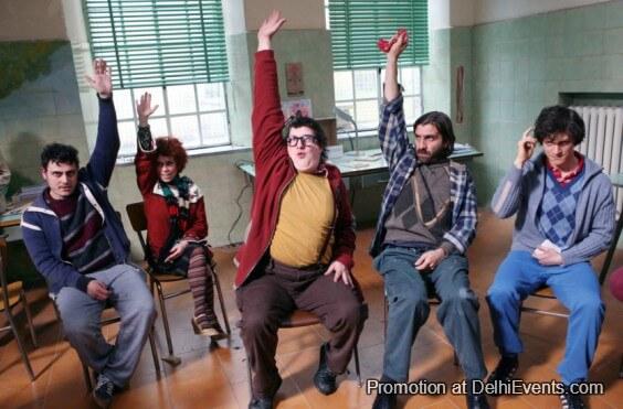 We Can Do It Italian Comedy Film Still
