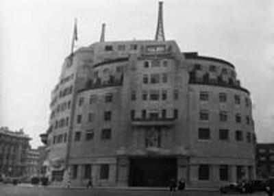 British Broadcasting House