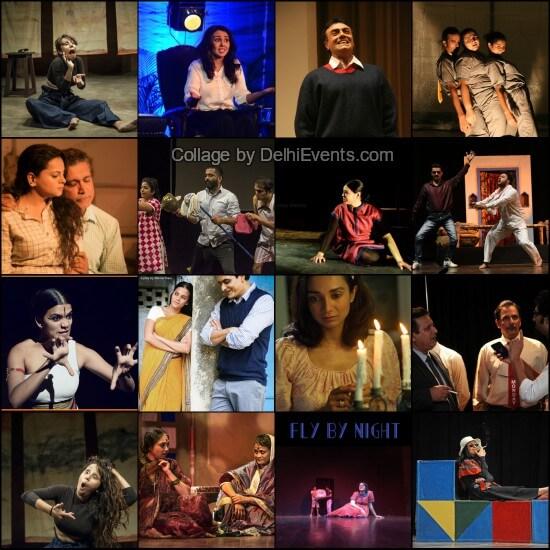 Old World Theatre Festival 2017 Plays Stills